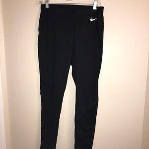 Nike Pro Leggings Fleece Lined